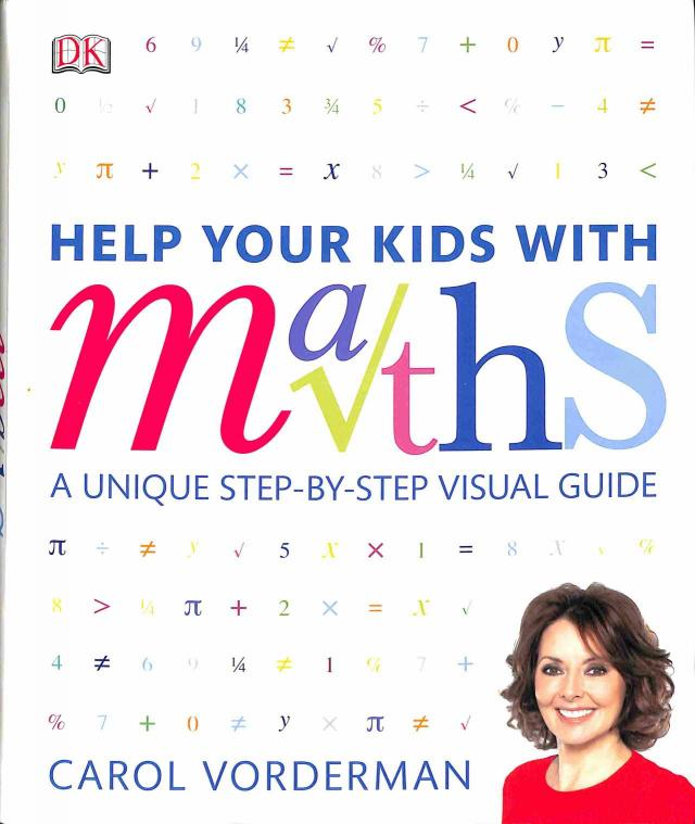 Vorderman Carol - Help your Kids with MathS