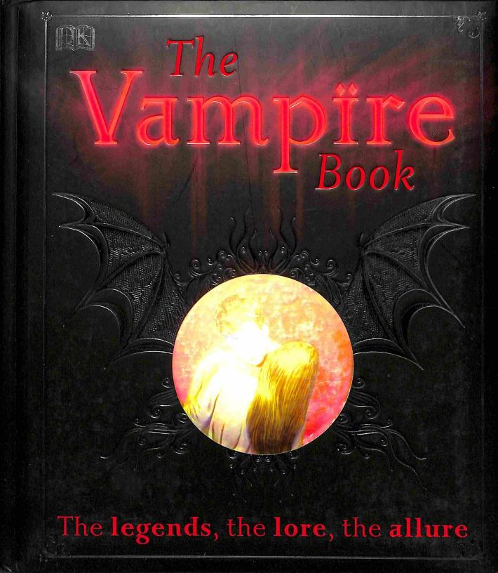 Regan Sally - The Vampire Book