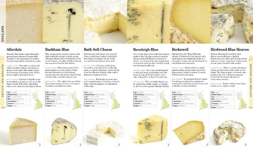 Harbutt Juliet - World Cheese Book ilustr.2