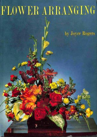 Rogers Joyce - Flower Arranging