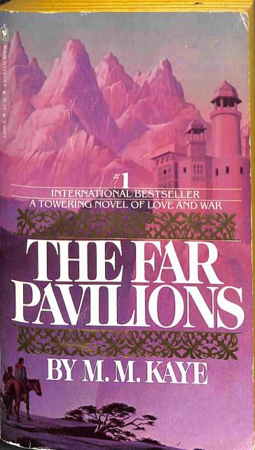 Kaye M.M. - The Far Pavilions