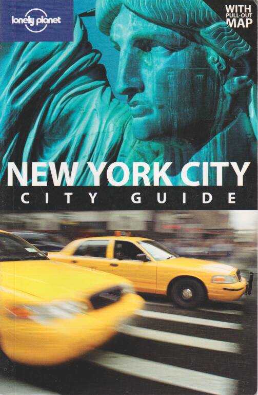 Neuvedený - New York City - City Guide