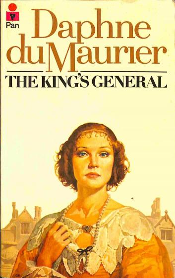 Maurier du Daphne - The Kings General