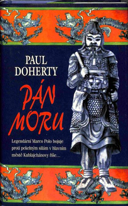 Doherty Paul - Pán moru