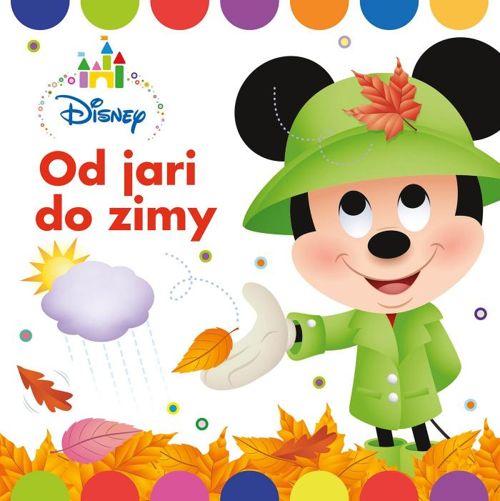 kolektiv - Disney - Od jari do zimy