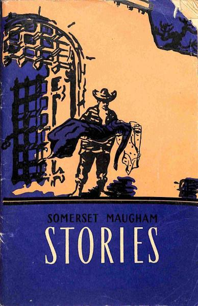 Maugham Somerset W. - Stories