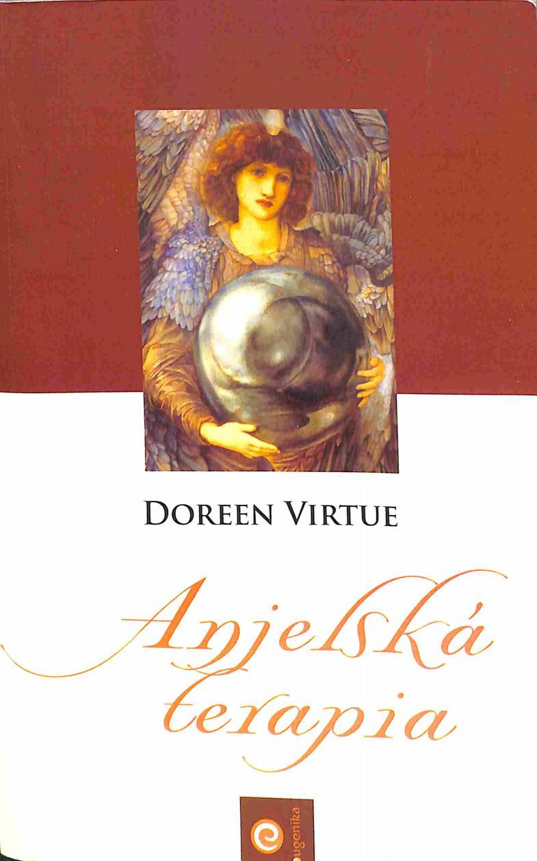 Virtue Doreen - Anjelská terapia