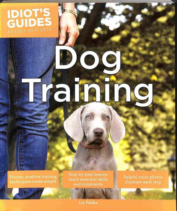 Palika Liz - Dog Training