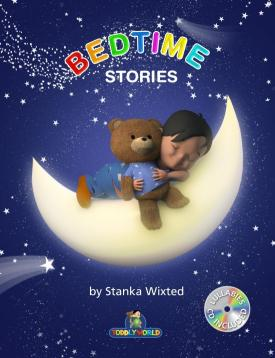 Wixted Stanka - Bedtime Stories