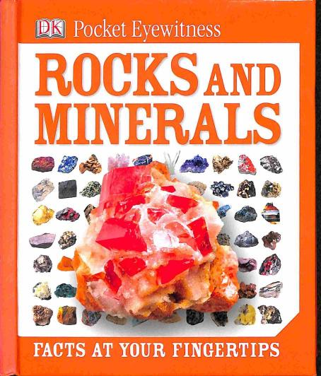 Bedi Bharti - Rock and Minerals