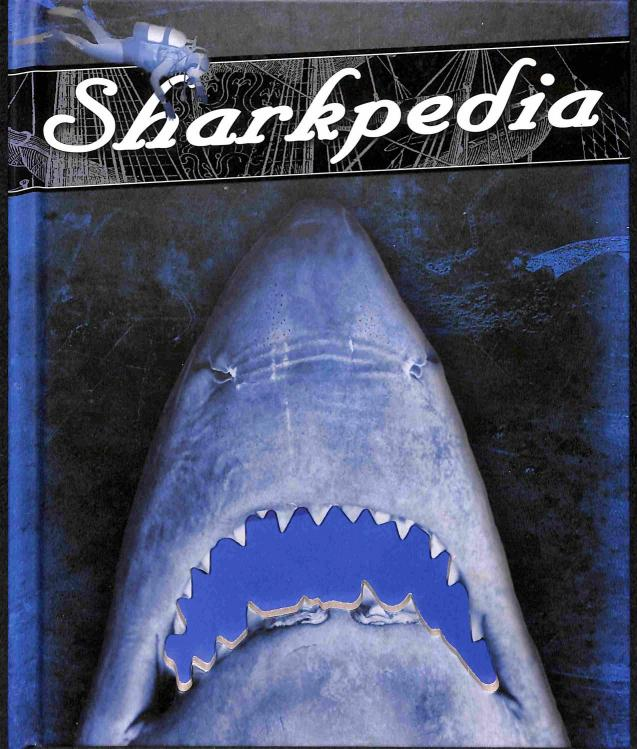 Ellwood Nancy - Sharkpedia