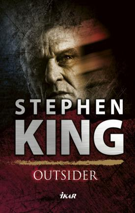 King Stephen - Outsider