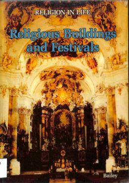 Bailey John - Religious Buildings and Festivals