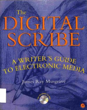 Musgrave Ray James - The Digital Scribe