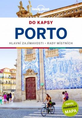 Christiani Kerry - Sprievodca - Porto do kapsy- Lonely planet