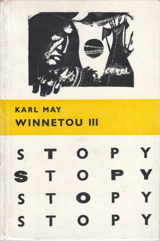 May Karl - Winnetou III.