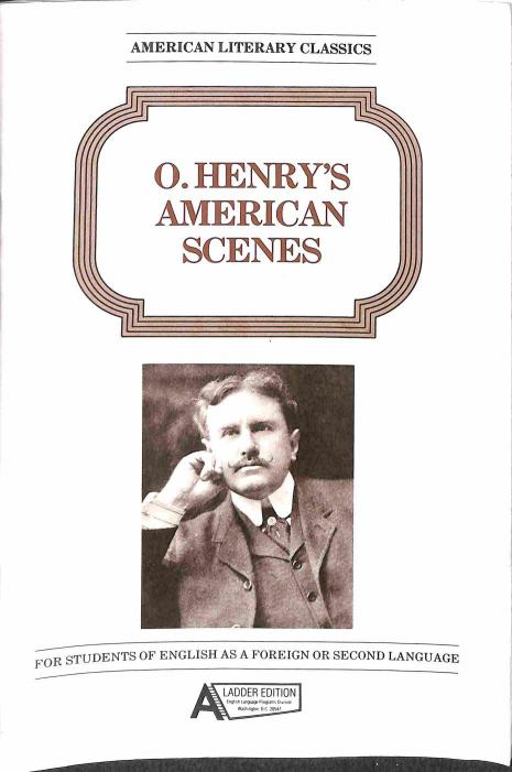 Henry O. - American Scenes