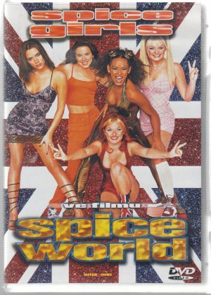 Bob Spiers - Spice World