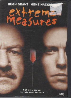 Michael Apted - Extreme Measures