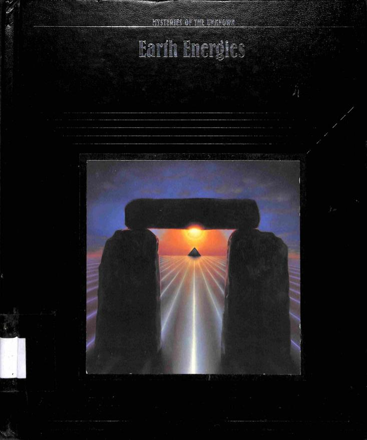 Hicks Jim - Earth Energies