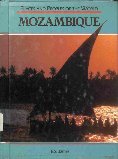 James S.R. - Mozambique