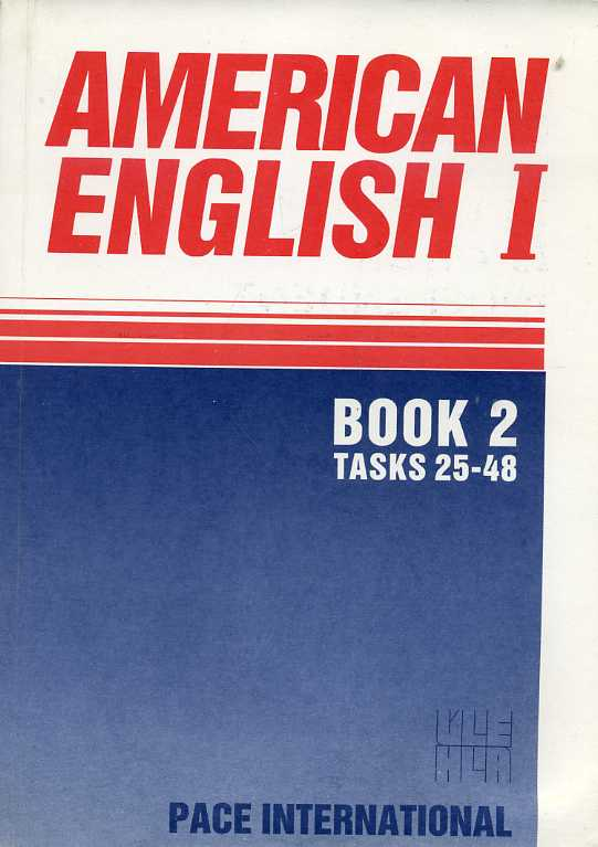 Kolektív - American English I. Book 2
