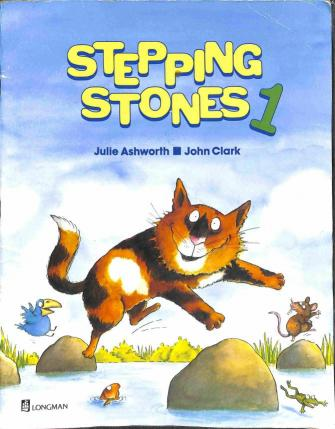 Ashworth Julie - Clark John - Stepping Stones 1