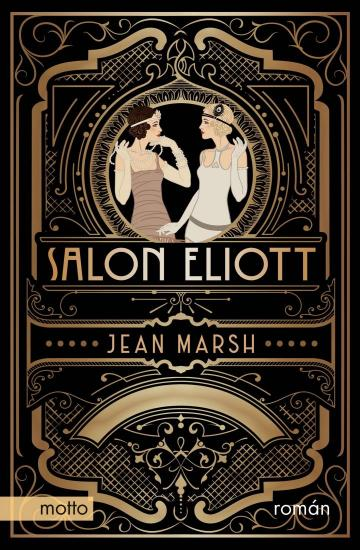 Marsh Jean - Salon Eliott
