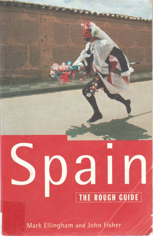 Ellingham Mark - Fischer John - Spain