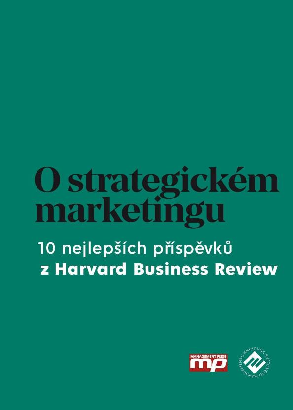 Kolektiv - O strategickém marketingu