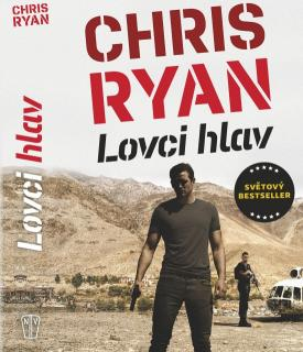 Ryan Chris - Lovci hlav