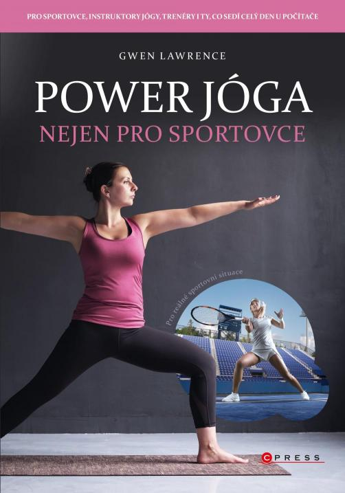 Lawrence Gwen - Power jóga