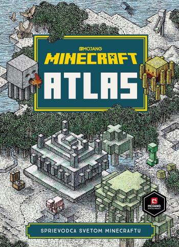 Kolektiv - Minecraft - Atlas