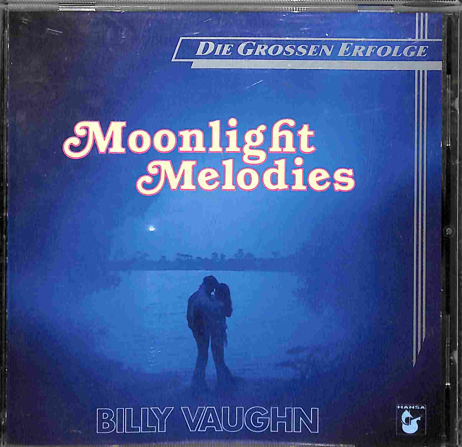 Billy Vaughin - Moonlight Melodies