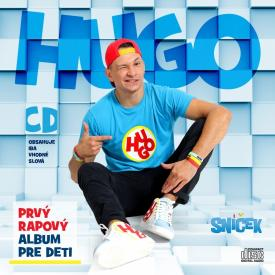 Kolektív - CD Hugo
