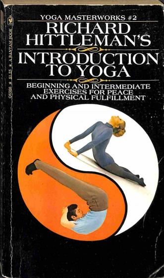 Hittlemans Richard - Introduction to Yoga
