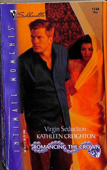 Seduction Virgin - Kathleen Creighton