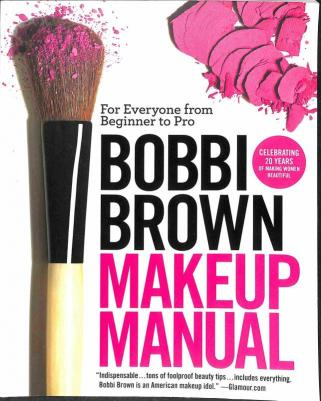 Brown Bobbi - Makeup Manual
