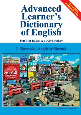 Caforio Aliberto - S-A Advanced Learner s Dictionary of English