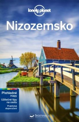 Neuvedený - Nizozemsko - Lonely Planet