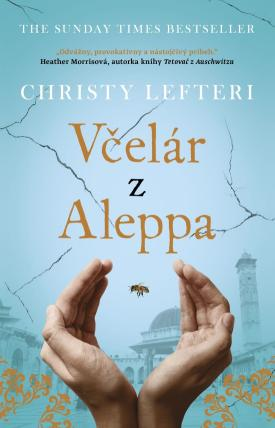 Lefteri Christy - Včelár z Allepa