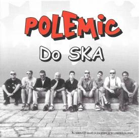 Polemic - CD  Polemic  - Do Ska