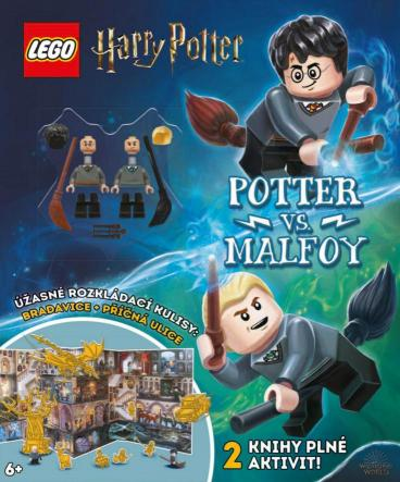 Lego - LEGO® Harry Potter™ Potter vs. Malfoy