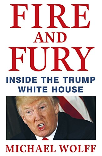 Wolff Michael - Fire and Fury
