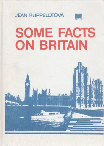 Ruppeldtová Jean - Some facts on Britain