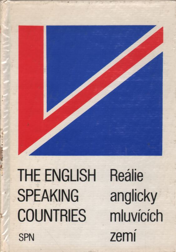 Veselý Karel - The English Speaking Countries