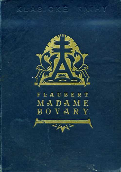Flaubert Gustave - Madame Bovary