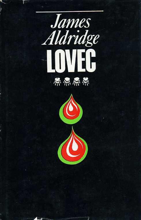 Aldridge James - Lovec