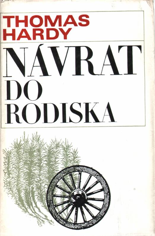 Hardy Thomas - Návrat do rodiska