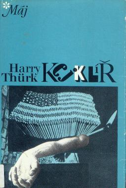 Thürk Harry - Kejklíř
